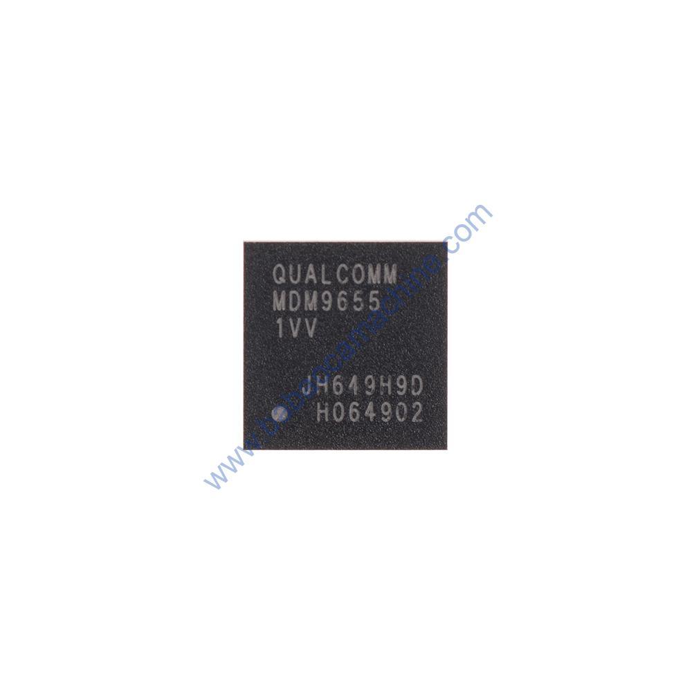 100% New Original U_PMIC_E PMD9655 For iPhone X 8 8plus QCOM Baseband Power IC