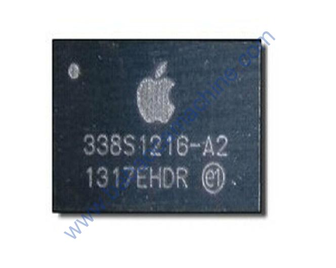 338S1216-A2 Power ic