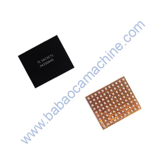 6 G TOUCH IC BLACK