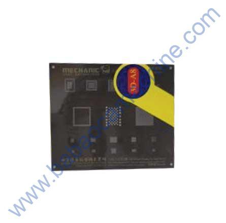 A8-3D-MECHANIC-BLACK-STENCIL-S40-SERIES