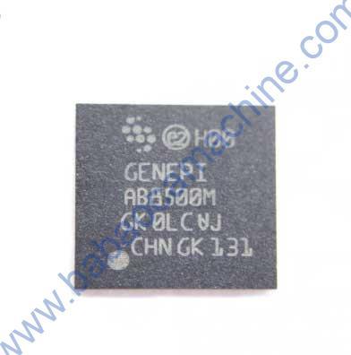 AB8500M-POWER-IC