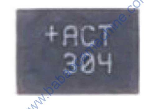 ACT 306 IC