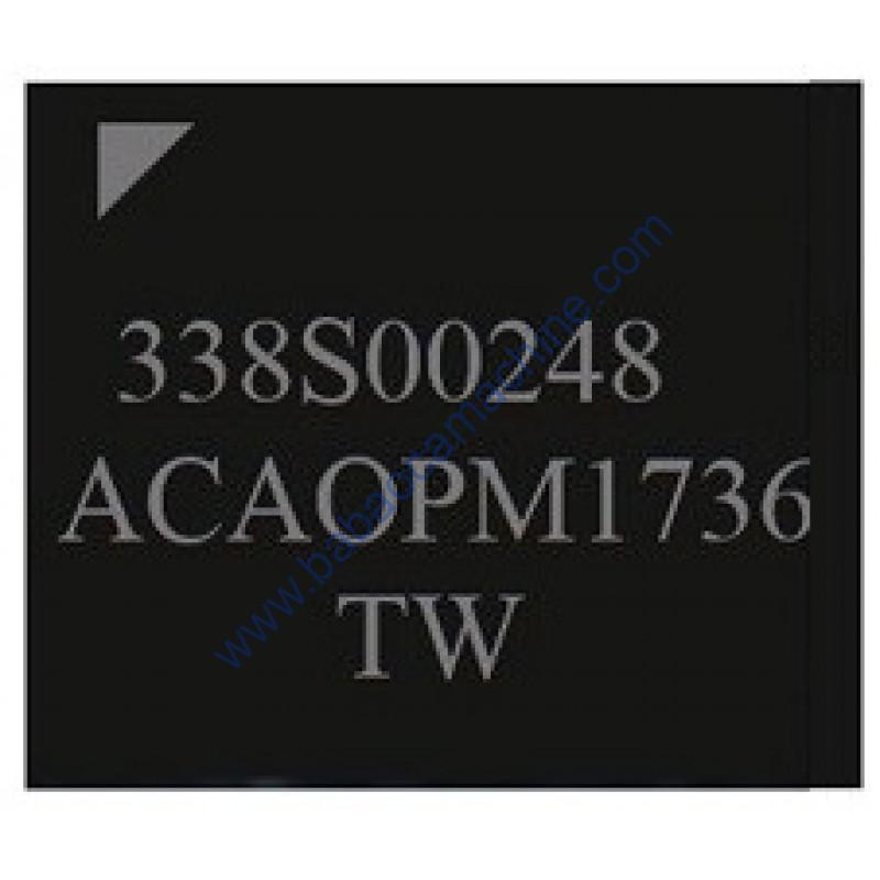 APPLE IPHONE 8 SMALL AUDIO IC CHIP