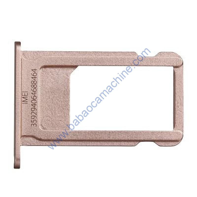 APPLE iPhone SIM TRAY MODULE - ROSE GOLD