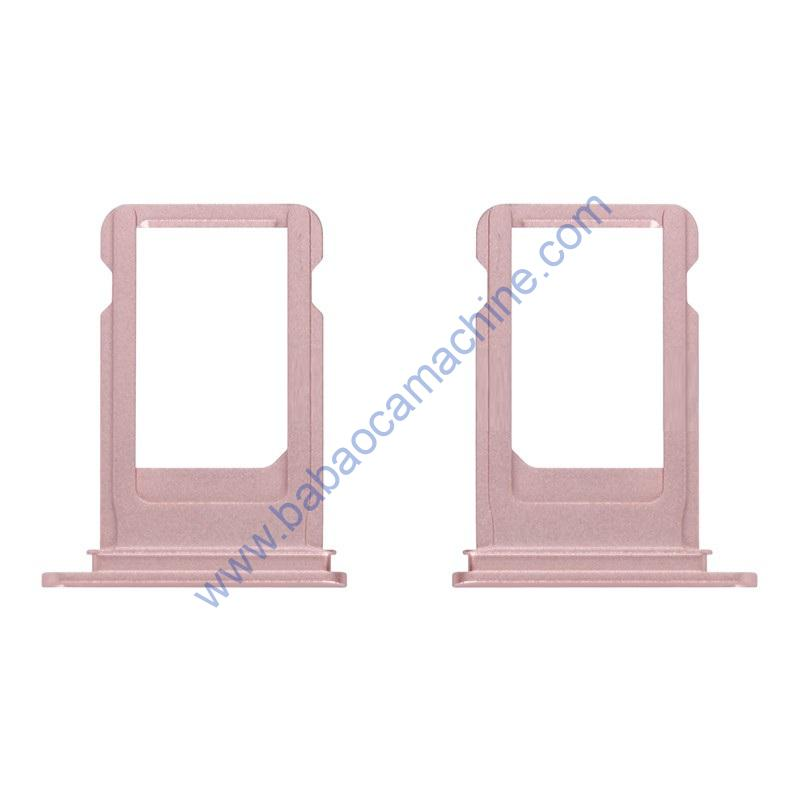 APPLE iPhone 8 SIM TRAY MODULE ROSE GOLD