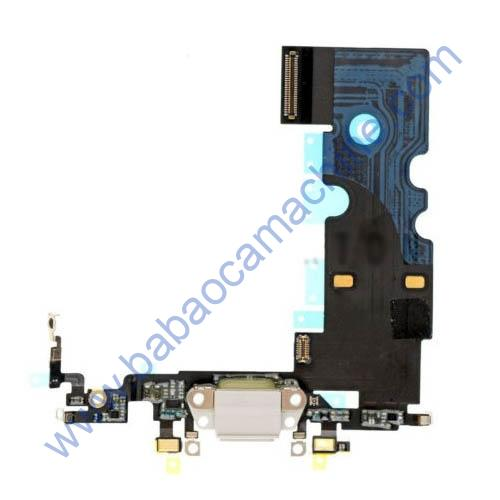 APPLE iPhone 8 CHARGING PORT FLEX CABLE MODULE GOLD