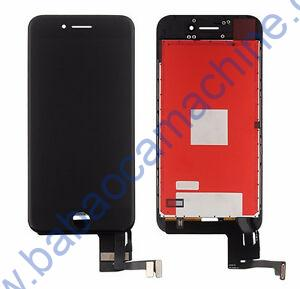 APPLE iPhone 8 LCD SCREEN WITH DIGITIZER MODULE - BLACK