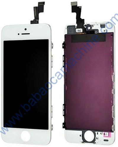 APPLE iPhone 8 LCD SCREEN WITH DIGITIZER MODULE - WHITE