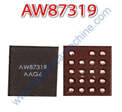 AW87319 ic