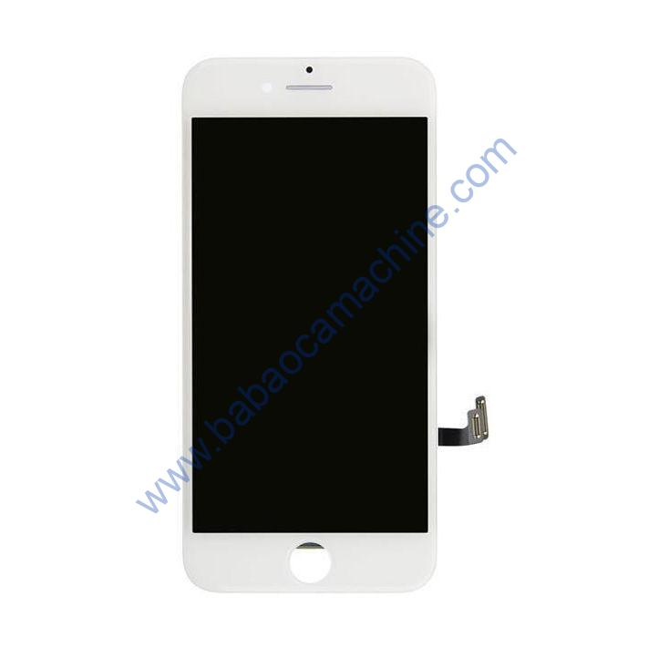 Apple iPhone 7 LCD Display Silver