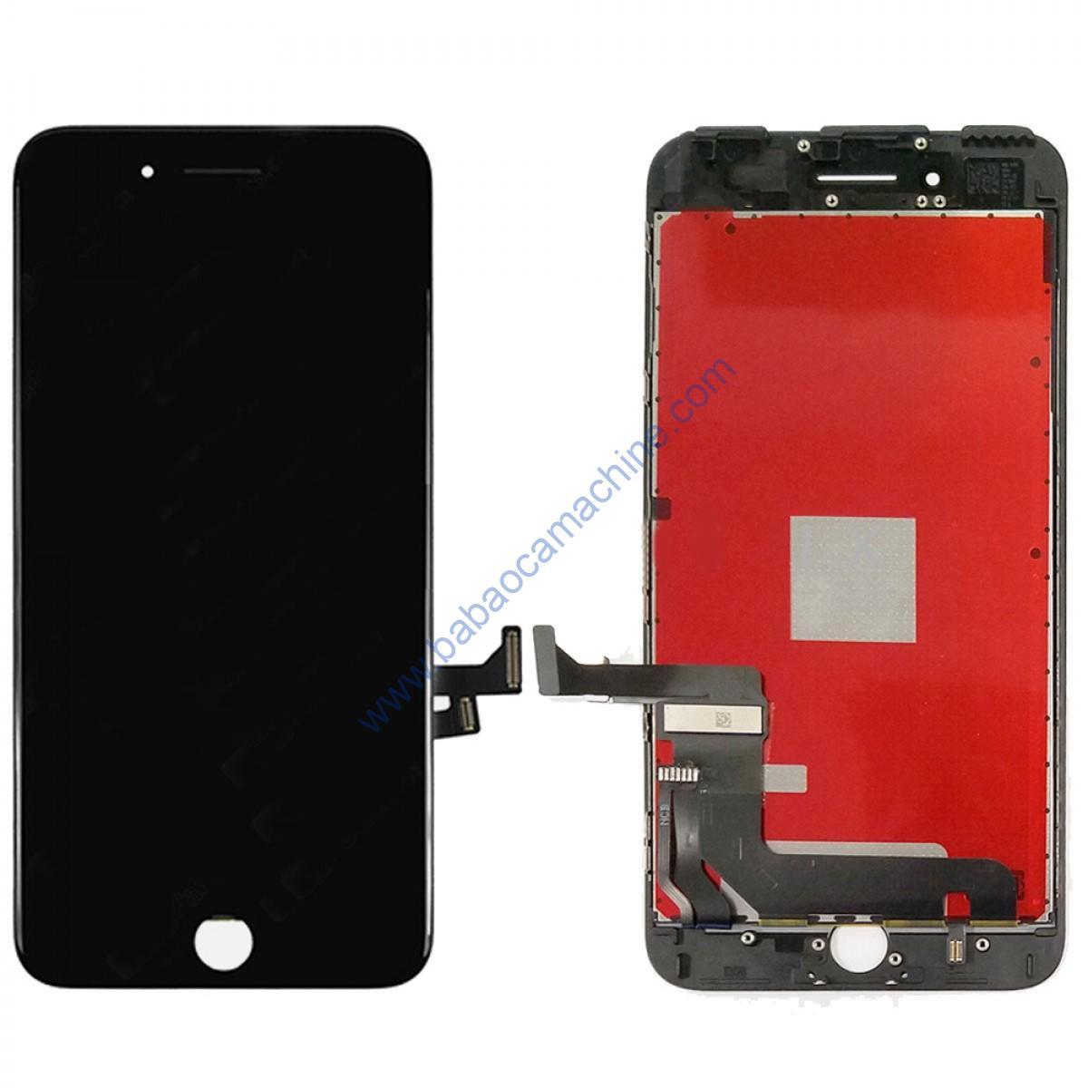 Apple iPhone 7 LCD display Black