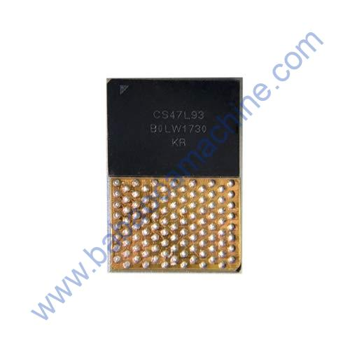 Audio IC CS47L93 for Galaxy S8 _ S7 G930F _ G935F _ G950F _ G955F