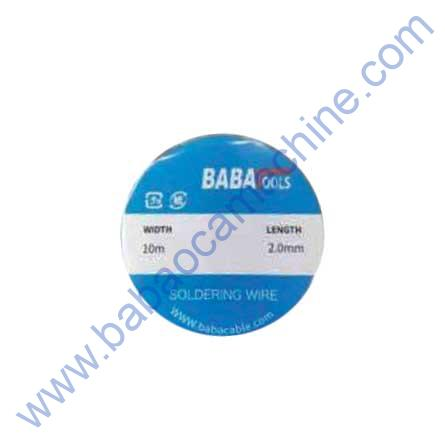 BABA-SOLDERING-WIRE-10-MM-0.2MM