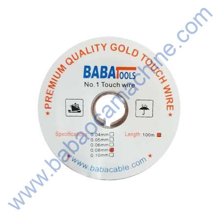 BABA-Tools-touch-wire 0.8 - 100MM