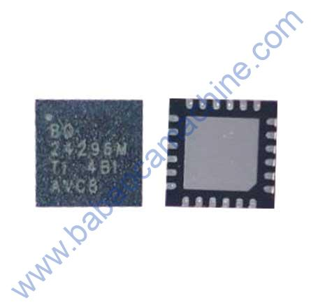 BQ24296M-POWER-IC