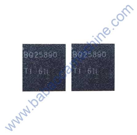 BQ25890-POWER-IC