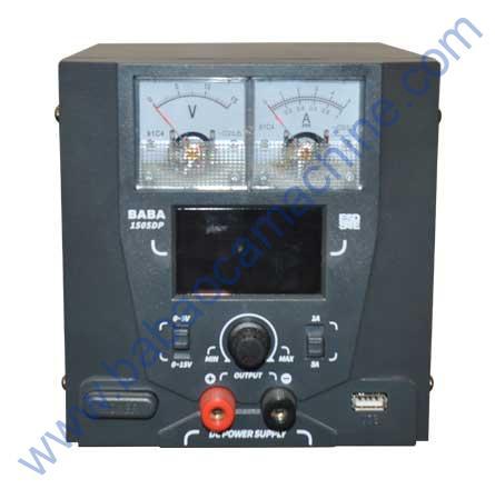 baba-1505-dp-power-supply