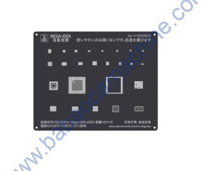 Black-Android-Stencil-CPU-Qianli-QL12