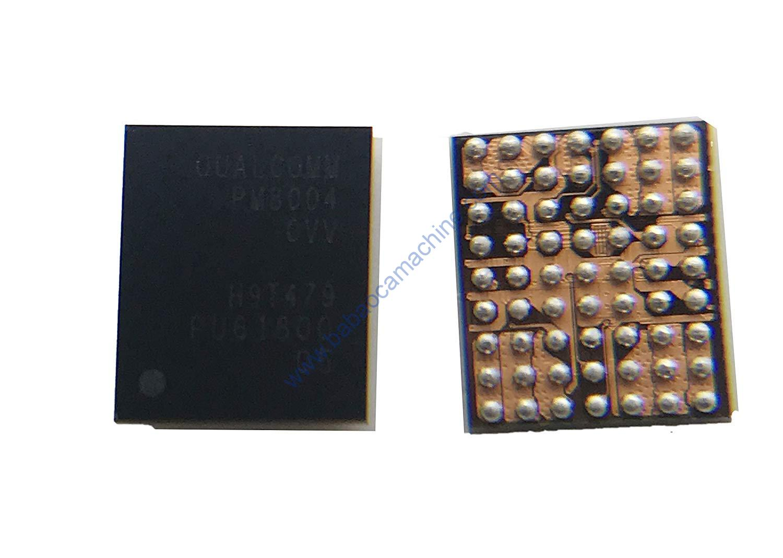 DIALOG D2041 POWER IC