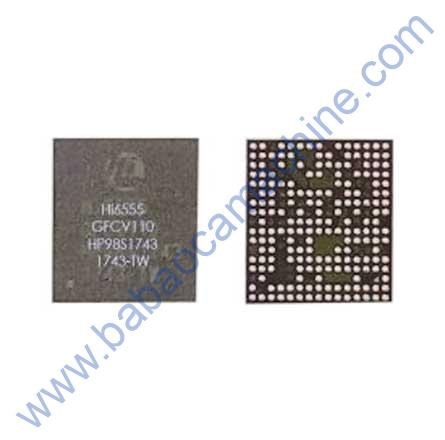 HI6555-Power-IC-For-Huawei-Glory-6X_GR5-mini-Power-supply-PM-chip