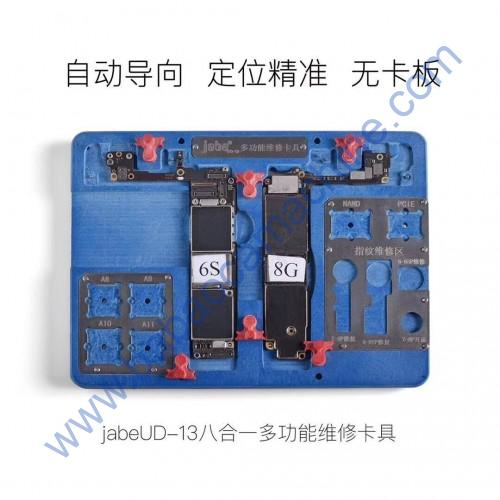 JABE UD-13 iPhone PCB STAND