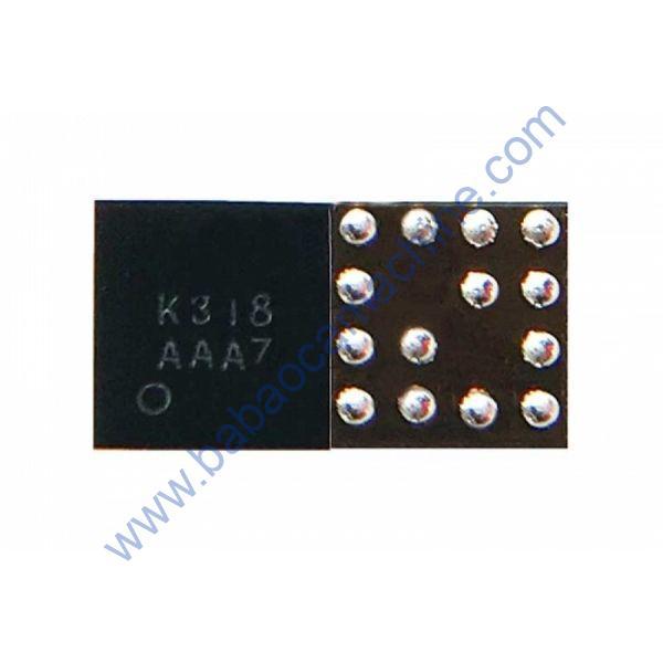 K318 REDMI 4A AUDIO IC