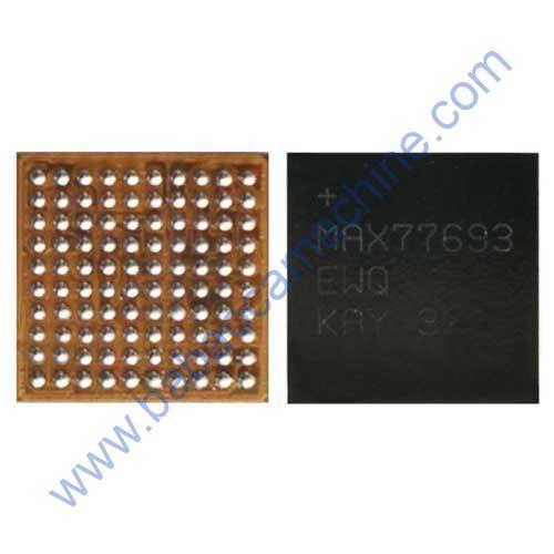 MAX77693-POWER--IC