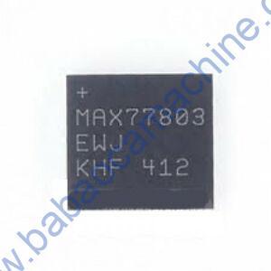 MAX77803 IC