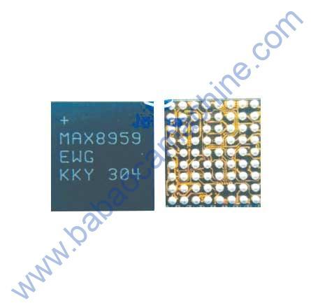 MAX8959-POWER-IC