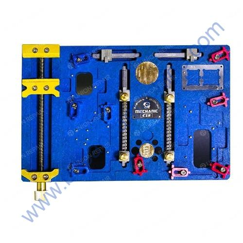 MECHANIC C18 PCB STAND INTEGRATED WELDING HEATING PLATFORM