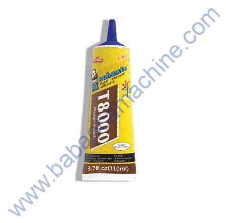 MECHANIC Multi-purpose adhesive T8000 [Clear 50ML]