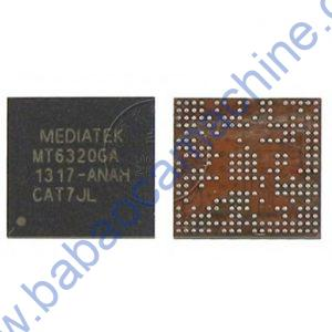 MT6320GA POWER IC