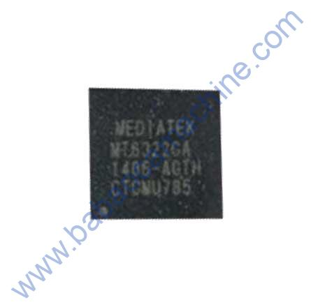 MT6322GA-BGA-POWER-CHIP