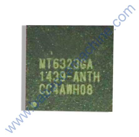 MT6323GA-POWER-IC
