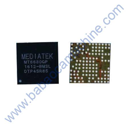 MT6630QP-POWER-IC
