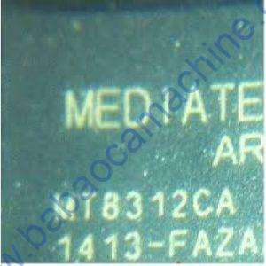 MT8312CA POWER IC