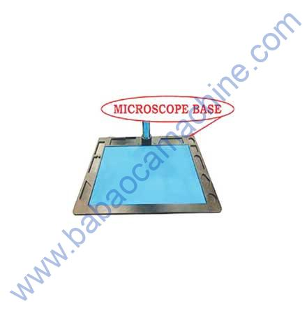 Mircoscope-Base-mold