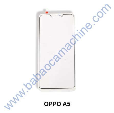 Oppo-A5-white