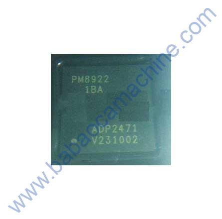 PM8922-POWER-IC
