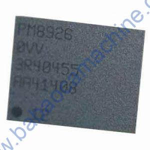 PM8926 FOR SAMSUNG G7102 POWER IC CHIP FOR XIOMI POWER MANAGEMENT IC