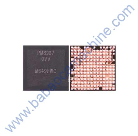 PM8937-POWER-IC-FOR-REDMI-NOTE-3