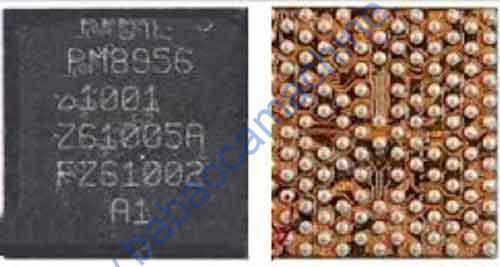 PM8956 POWER IC