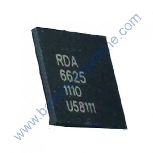 RDA 6625 POWER IC