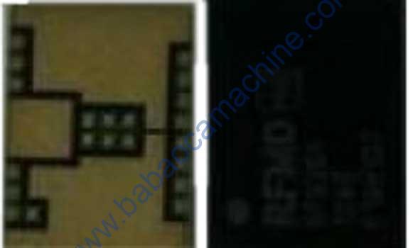 RF6261B POWER IC