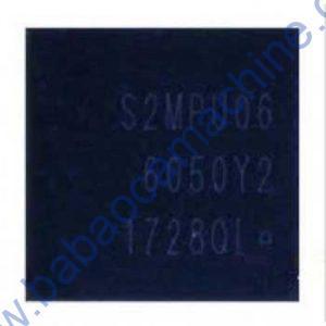 S2MPU06 POWER IC