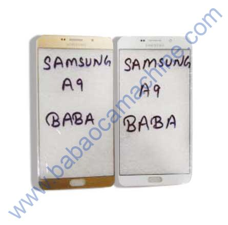 SAMSUNG A9 GLASS