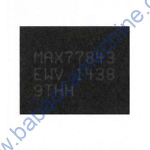 SAMSUNG NOTE 4 N9100 MAX77843 POWER IC