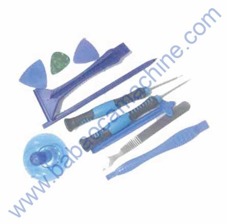 MULTIPURPOSE TOOLKIT BLUE