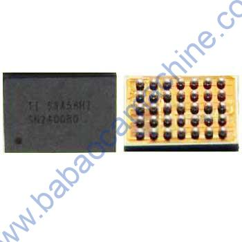 SN2400BO iPhone 6S Plus USB IC