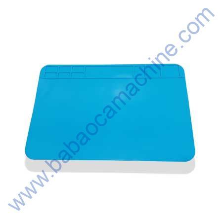 Silicone Mat BLUE B-901